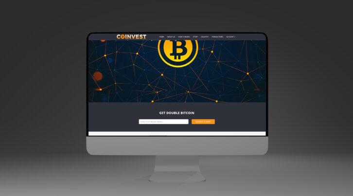 Bitcoin Doubler Script